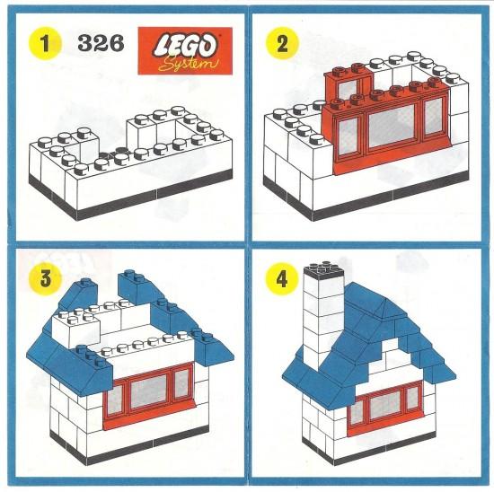 Lego Presentcorrect
