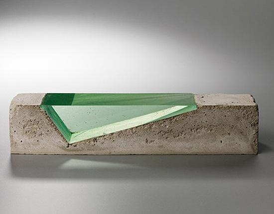Pure glass present correct - Glass art by artis ...