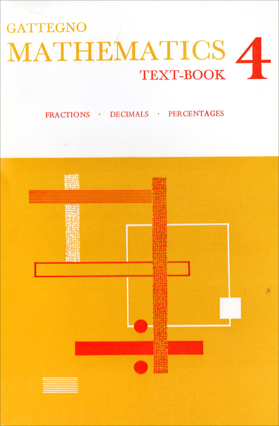 Three old maths books  | Present&Correct