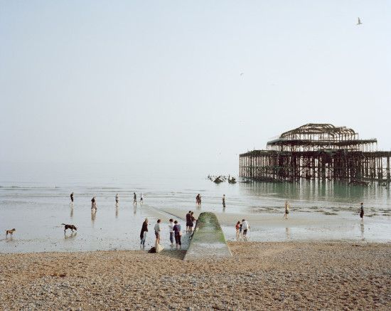 From series 'Pierdom'