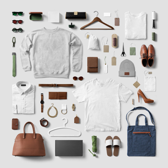 Clothing-T-Shirt-PSD-Mockup-00