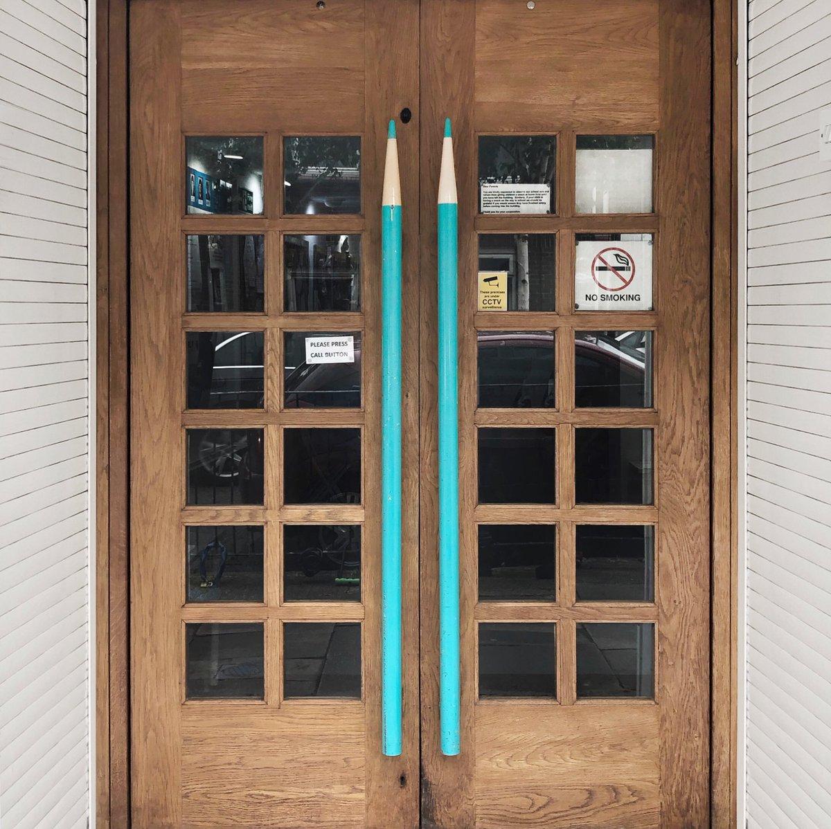 pencildoors